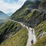 Alla scoperta della Alpi Liguri in Ebike